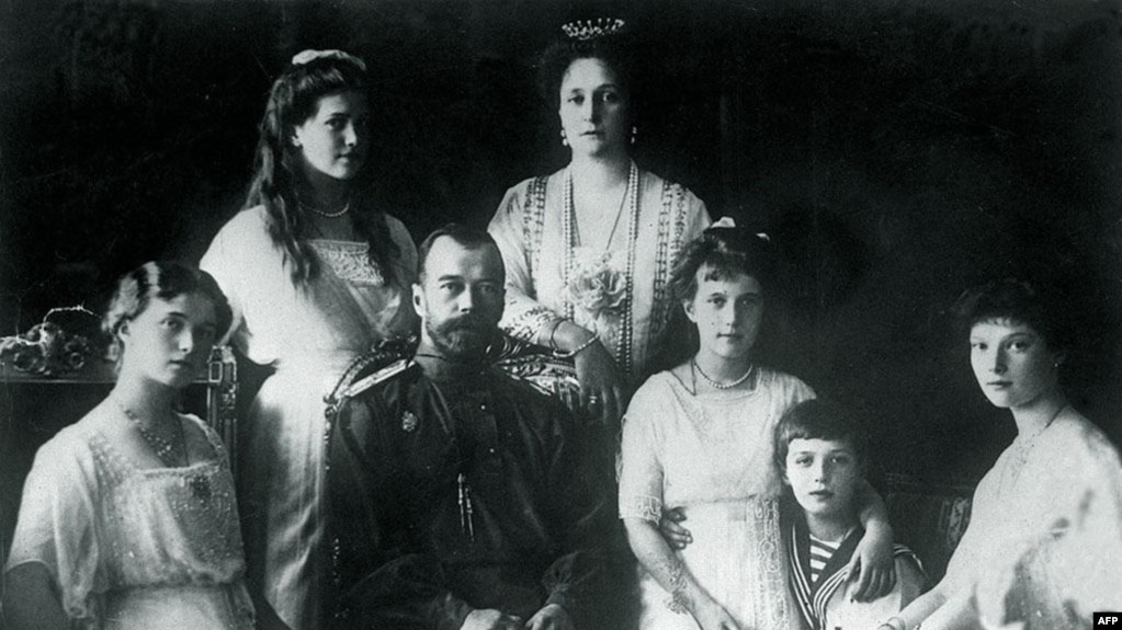 ritual killing probe into murder of tsar s family spotlights old