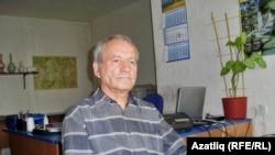 Фаик Таҗиев