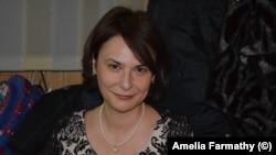 """Judecătorul Amelia Farmathy spune că tinerii magistrați """"nu știu ce-i ăla șef, în sensul comunist al cuvântului"""""""
