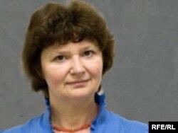 Лиля Пальвелева