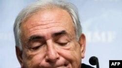 Мировую экономику ожидает еще не менее полутора лет падения, констатировал глава МВФ Доминик Стросс-Канн