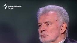 Duško Bogdanović: Zašto je Putin brend u Srbiji?