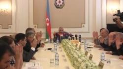 MSK Prezident Seçkisinin gününü açıqlayır