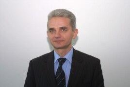 Алексей Мельник. Фото с сайта Центра имени А. Разумкова