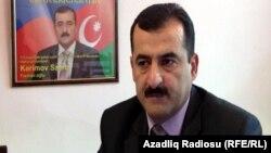 Sahib Kərimli