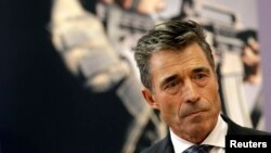 NATO Secretary-General Anders Fogh Rasmussen says it is crucial Kabul sign a security pact with the United States.