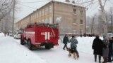 15-nji ýanwarda Russiýanyň Perm şäherindäki mekdebe edilen hüjümde azyndan 12 adam ýaralandy.
