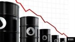 Биржевой парадокс: падение цены на нефть происходит из-за страха перед ее дальнейшим падением