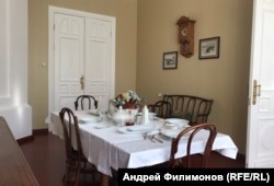 """Дом-музей """"Профессорская квартира"""". Томск"""