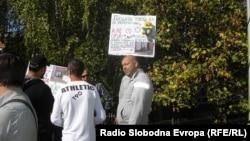 Граѓаните на Куманово бараат дислокација на Центрите за лечење зависности од дрога подалеку од училиштата.