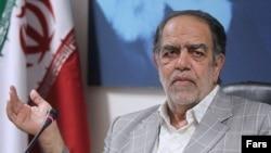 اکبر ترکان، مشاور رییس جمهوری منتخب ایران