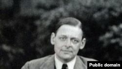 Thomas Stearns (T.S.) Eliot