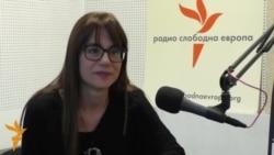 Svetlana Božić Krainčanić: Ponovo bih isto pitala Vučića