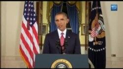 """США могут нанести удары по боевиками группировки """"Исламское государство"""" не только в Ираке, но и в Сирии"""