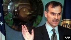 Ильяс Ахмадов