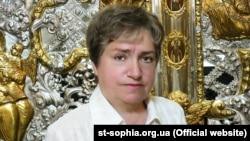 Професор Надія Нікітенко