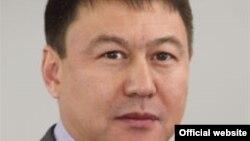 Нурлан Акматов.