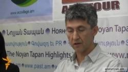 «Հայաստանում գործում է օտարերկրյա ներդրողներին գցելու ինստիտուտ»