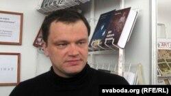 Валер Булгакаў, архіўнае фота