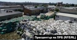 Установени в Плевен отпадъци, чиято връзка с делото все оше не е напълно ясна