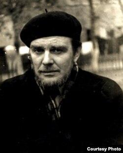 Павел Улитин