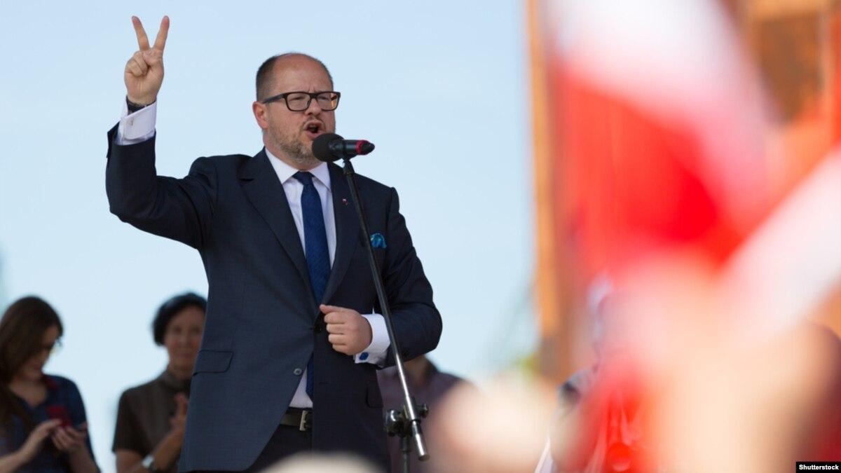 Смерть мэра Гданьска. Его убили «сеансы ненависти» – польские обозреватели