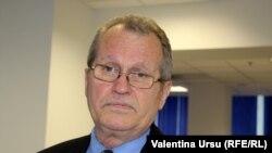 Profesorul Alexandru Arseni