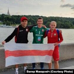 Удалы для беларусаў адборачны турнір у Маскве