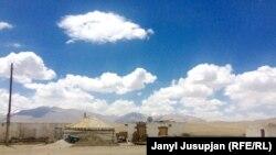 Ош. Кыргызстан