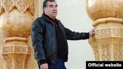 Раисиҷумҳури Тоҷикистон, Эмомалӣ Раҳмон.