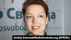 Алена Шкрум