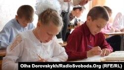 Урочисто відкрито оновлене приміщення Ризької Української середньої школи