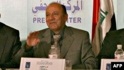 رئيس المفوضية العليا المستقلة للإنتخابات فرج الحيدري