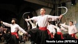 Subotica: Folklorni asambli od Kipra do Kostarike
