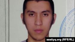 Житель Павлодарской области Куаныш Башпаев, обвиненный в «разжигании религиозной розни».