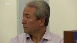 Как ЦИК рассматривала жалобу на партию «Бутун Кыргызстан»