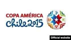 Copa America emblem