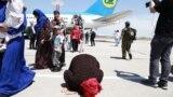 Ташкент Сириядан жарандарын кайтарды