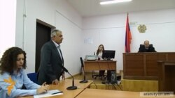 Պայմանական դատավճիռ «գոմեշի մսի» գործով