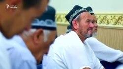 Чекисттерден кутулган өзбек мечиттери
