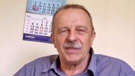 Branko Caratan, foto: Enis Zebić