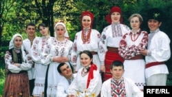 Фольклорний ансамбль «Джерело»