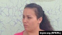Zarina Ametova, Reşat Ametovnıñ tul qadını