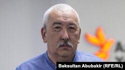 Исхак Масалиев.