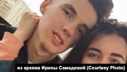 Дмитрий Вебер