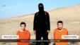 Nuk dihet fati i dy pengjeve të marra nga IS