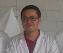Эркин Орозакунов: Кыргызстан трансплантология боюнча артта