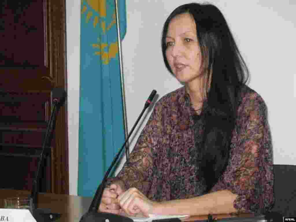 Казахстан. 16 – 20 мая 2011 года #20
