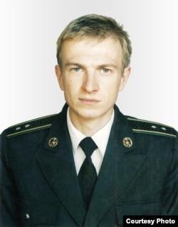 Сергій Какурін