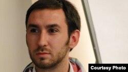 Даниел Калајџиески, Програмски координатор во ХЕРА.